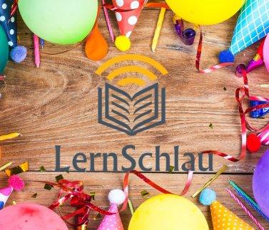 GeburtstagLernSchlau